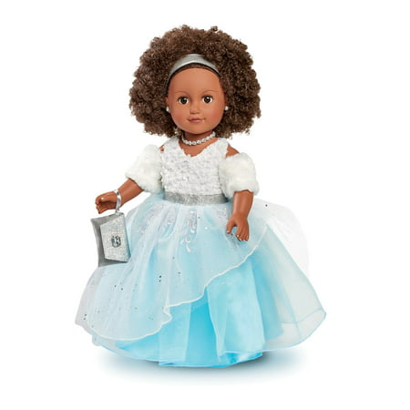 My Life As Winter Princess Doll, African American
