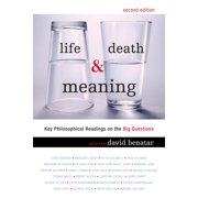 Life, Death, and Meaning - eBook