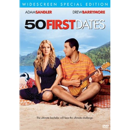 50 First Dates (DVD) (Private Eye The First 50 Years An Az)