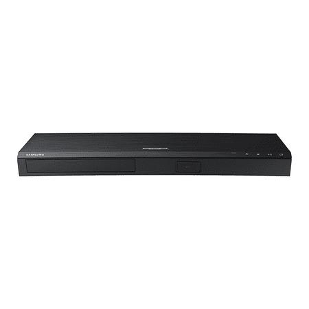 Refurbished Samsung UBD-M8500/ZA 4K Ultra HD Blu-ray & DVD Player with HDR & Wi-Fi Streaming (Samsung 3d Dvd Player)