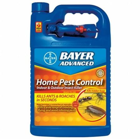 Bayer BAY502795A Bayer Gal Home Pest -