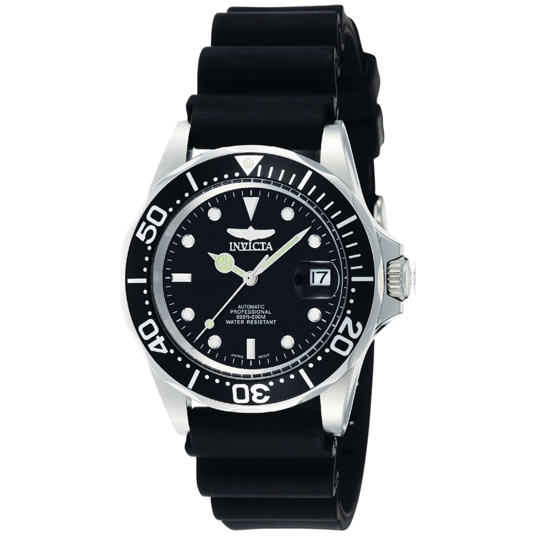 Invicta Automatic Pro Diver S2 Men Watch