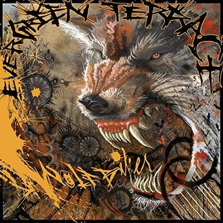 - Wolfbiker (Vinyl)