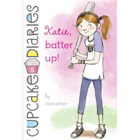 Katies Candy (Katie, Batter Up! )