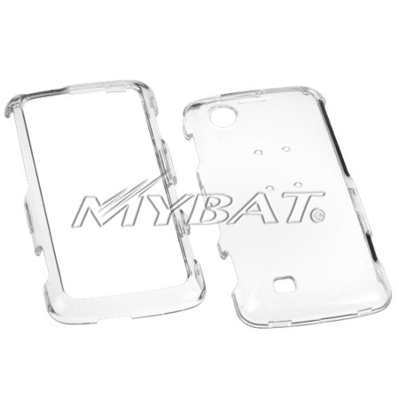 T-clear Phone Protector Cover For Lg Vx8575 Chocolate Touch T-clear Phone Protector Cover
