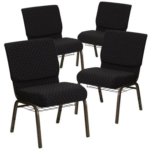 Flash Furniture Hercules Series Church Chair