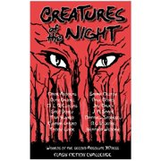 Creatures of the Night - eBook
