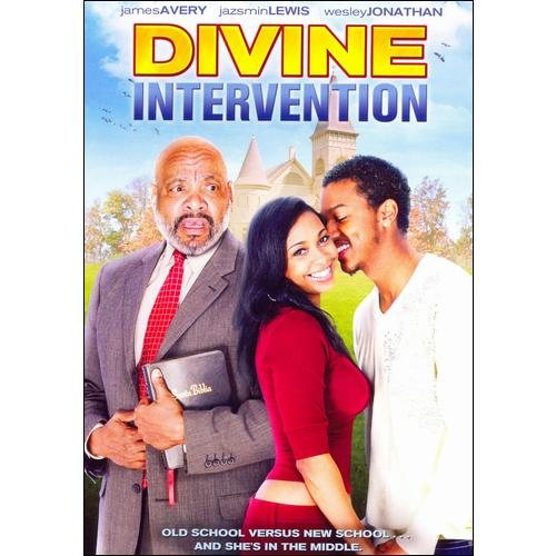 Divine Intervention (Widescreen)