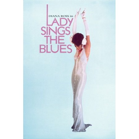 - Lady Sings The Blues (DVD)
