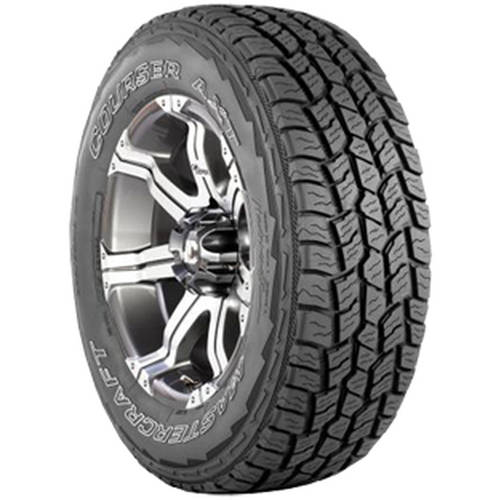 Mastercraft Courser AXT 116T Tire P265/75R16