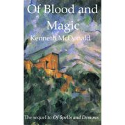 Of Blood and Magic - eBook