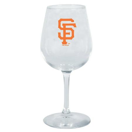 San Francisco Giants 12oz. Stemmed Wine Glass - No Size](No Stem Wine Glasses)