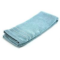 Lenox Platinum Collection Hand Towel, Diamond Blue
