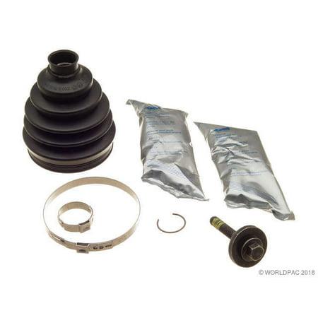 GKN Drivetech W0133-1831287 CV Joint Boot Kit for Volvo - Volvo Cv Joint