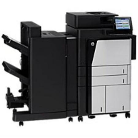 HP LaserJet Enterprise Flow MFP M830z D7P68A201 NFC Wireless Direct Multifunction Laser Printer, Copier,... by