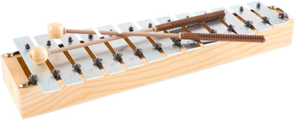 Series 2000 Soprano Glockenspiel by Studio 49