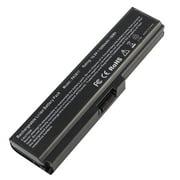 Battery For Toshiba Satellite PA3817U-1BRS L700 L735 L740 L745 L755 L755D new us