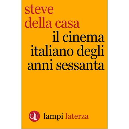 Il cinema italiano degli anni Sessanta - eBook](Film Halloween Italiano)