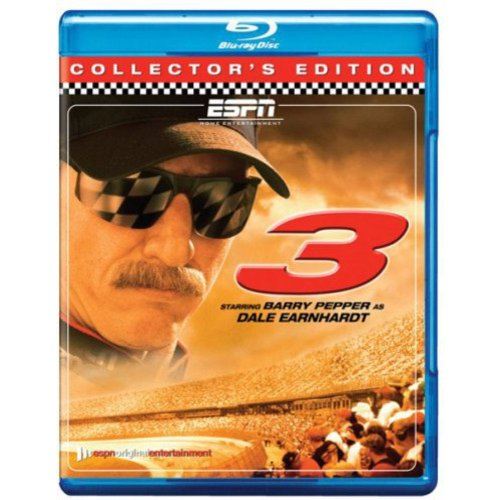Espn 3-the Dale Earnhardt Story-collectors Edition [br ff] (genius Products) by GENIUS PRODUCTS INC