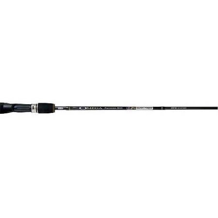 Zebco omega fishing spinning rod for Fishing rods at walmart