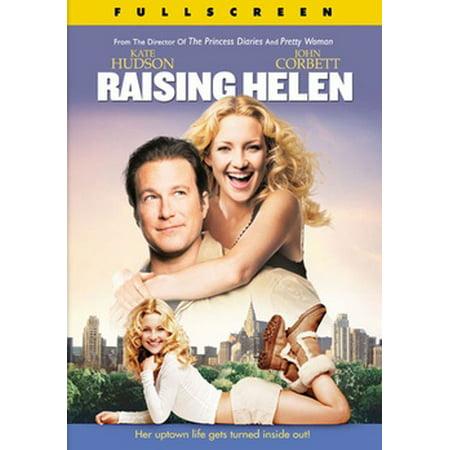 10c Dvd - Raising Helen (DVD)