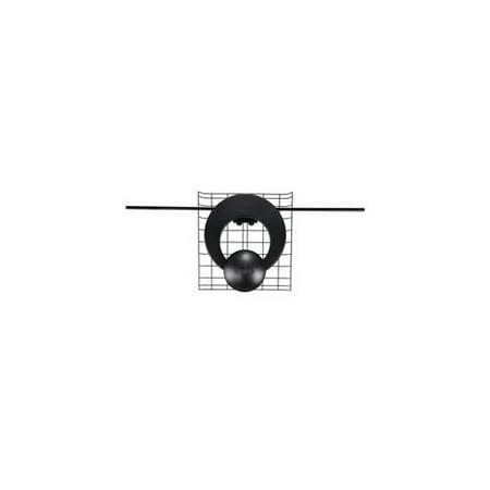 Antennas  Direct C1v Clearstream Tm  1V Indoor Outdoor Hdtv Antenna  40  Mile Range