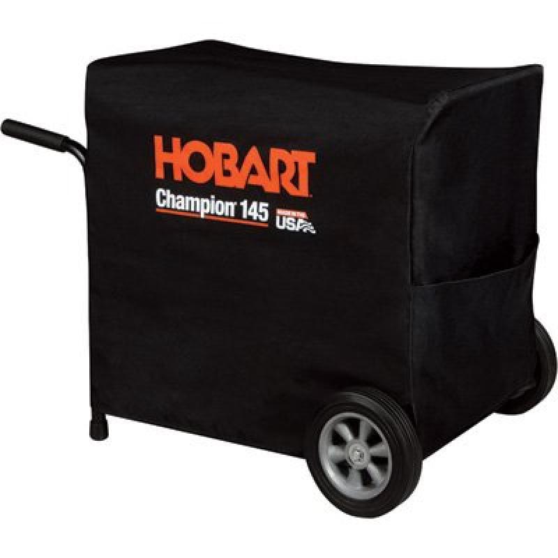 Hobart Cover for Champ 145 Welder Model# 770714 by Hobart