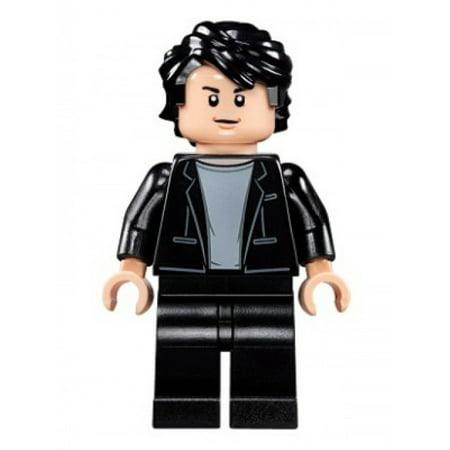 LEGO Marvel Thor: Ragnarok Bruce Banner Minifigure [No Packaging] - Lego Banner