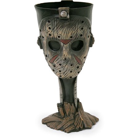 Jason Goblet Halloween Accessory - Jason Holloween