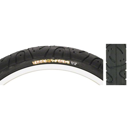 Maxxis Hookworm 26 x 2.50 Tire, Steel, 60tpi, Single Compound