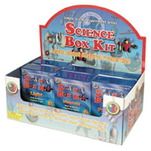 SCIENCE Kit-MACHINES-Rain