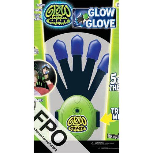 Glow Crazy Glow Glove