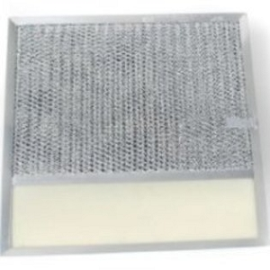 Whirlpool 883149 Range Hood Filter Microwave Vent Lens Charcoal Pad