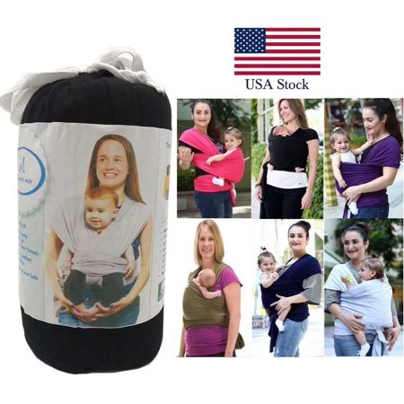 Soft Cotton Baby Carrier Baby Wrap Baby Sling Soft Carrier Baby Wrap