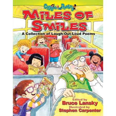 Miles of Smiles : A Collection of Laugh-Out-Loud
