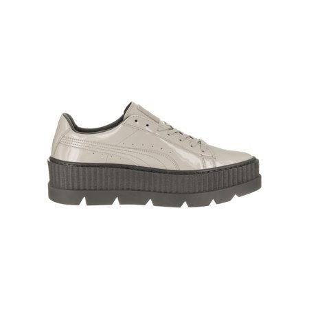 hot sale online 25654 7e7c6 Puma Women's Fenty Pointy Creeper Patent Casual Shoe ...