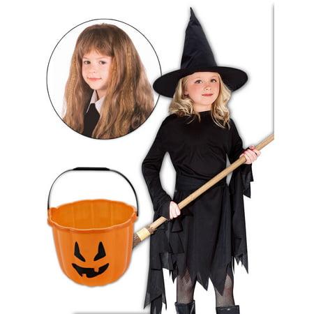 Hocus Pocus Little Sister Witch - Hocus Pocus Sisters Halloween Costumes