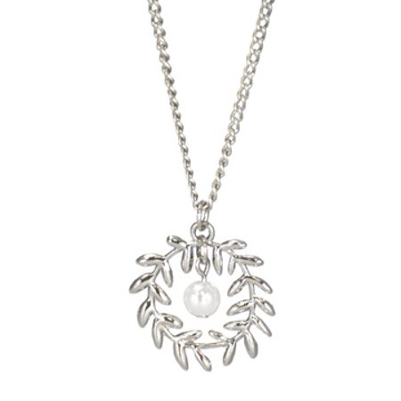 Laurel Wreath Necklace](Roman Laurel Wreath)