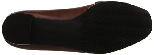 Trotters Dionne Brick Mules Womens Heels Size 8 New by Trotters