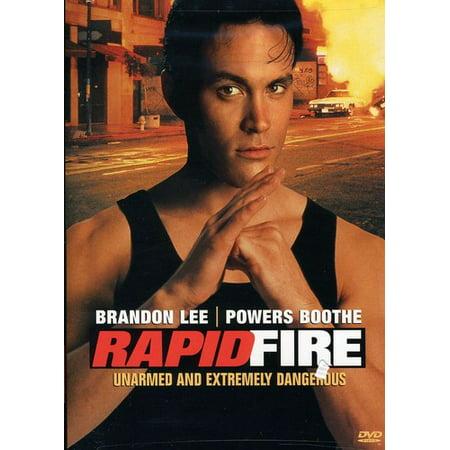 Rapid Fire (DVD)