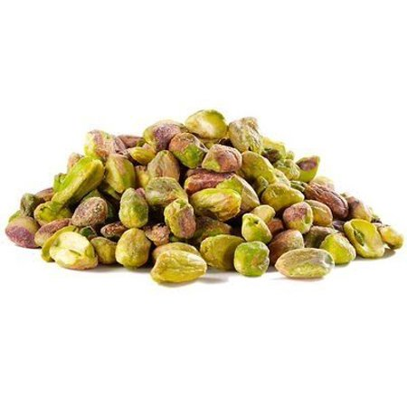 Raw Pistachio (Pistachios No Shell, Raw, Unsalted by Its Delish, 2 lbs)
