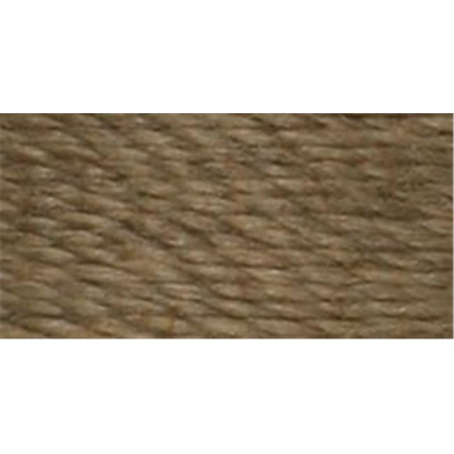 Coats - Thread & Zippers 26574 General Purpose Cotton Thread 225 Yards-Summer Brown
