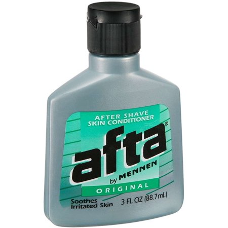 - Afta After Shave Skin Conditioner Original 3 oz