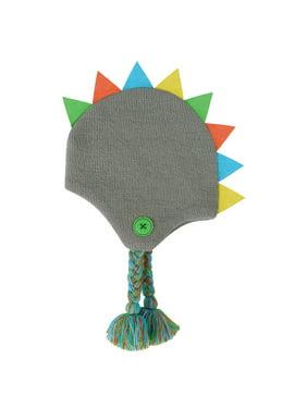 Stephan Baby 408387 Dinosaur Knit Hat