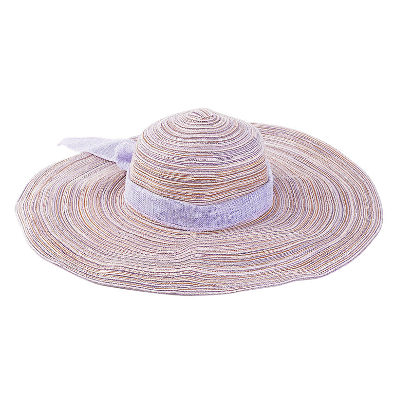 Summer Large Brim Straw Hat Adult Women Girls Fashion Sun Hat ... 2b70da1c881d