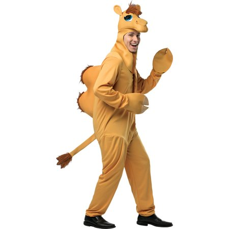 Morris Costumes Camel Adult Halloween Costume - Adult Camel Costume