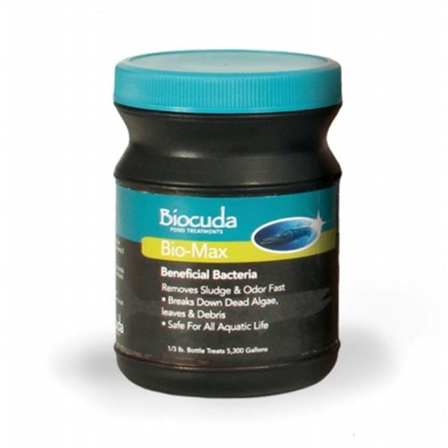 Atlantic Water Gardens 5BM1-3 Bio-Max - Beneficial Bacteria