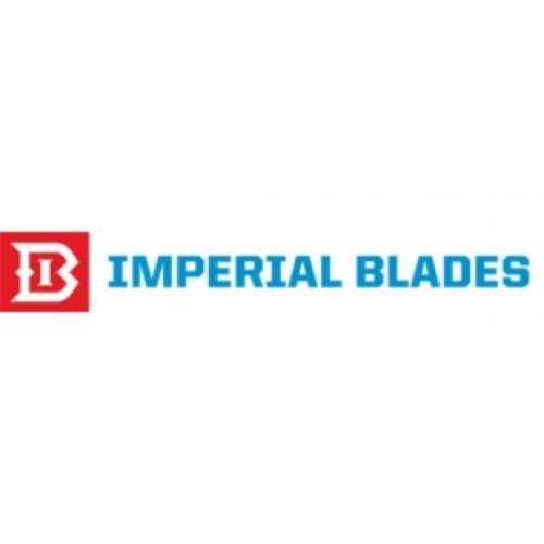 Imperial Blades 3SC100 1 1/4-Inch Coarse Tooth Oscillating Saw Blade 3-Pack