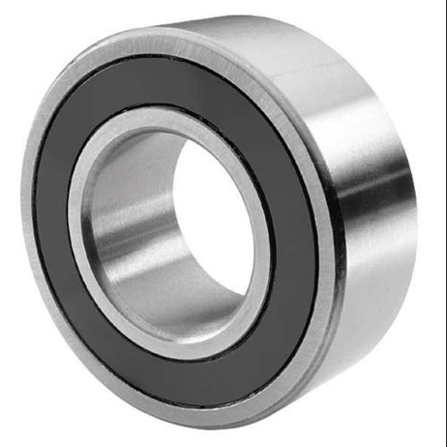 BL 5303 2RS/C3 PRX Angular Contact Ball Bearing,3000lb.,NBR G1958260