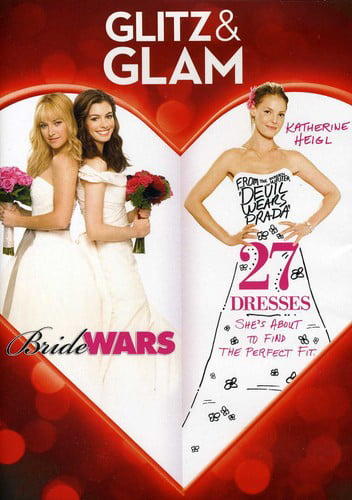 27 Dresses Bride Wars by NEWS CORPORATION